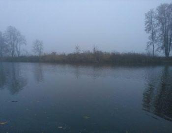 Towarzyskie międzykołowe zawody spławikowo-gruntowe  - Nieporęt - 10.11.2018 - Zakończenie sezonu 2018