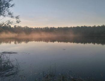 II Memoriał im. J. Berlińskiego - zawody spławikowo - gruntowe - Grochale - 26.05.2018.